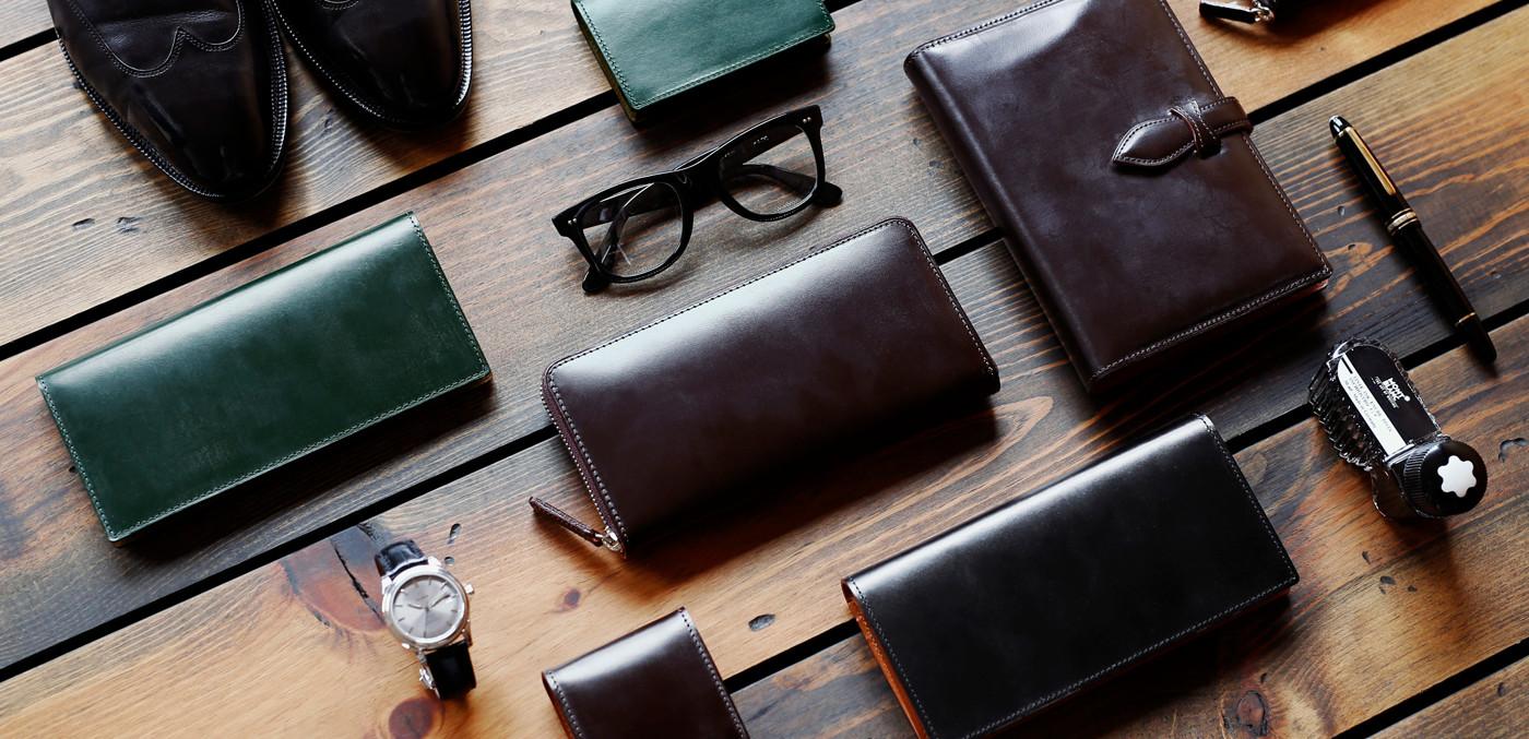 人気の長財布ブランド 土屋鞄製作所