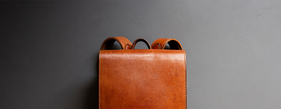 Leather Aging Gallery vol.03