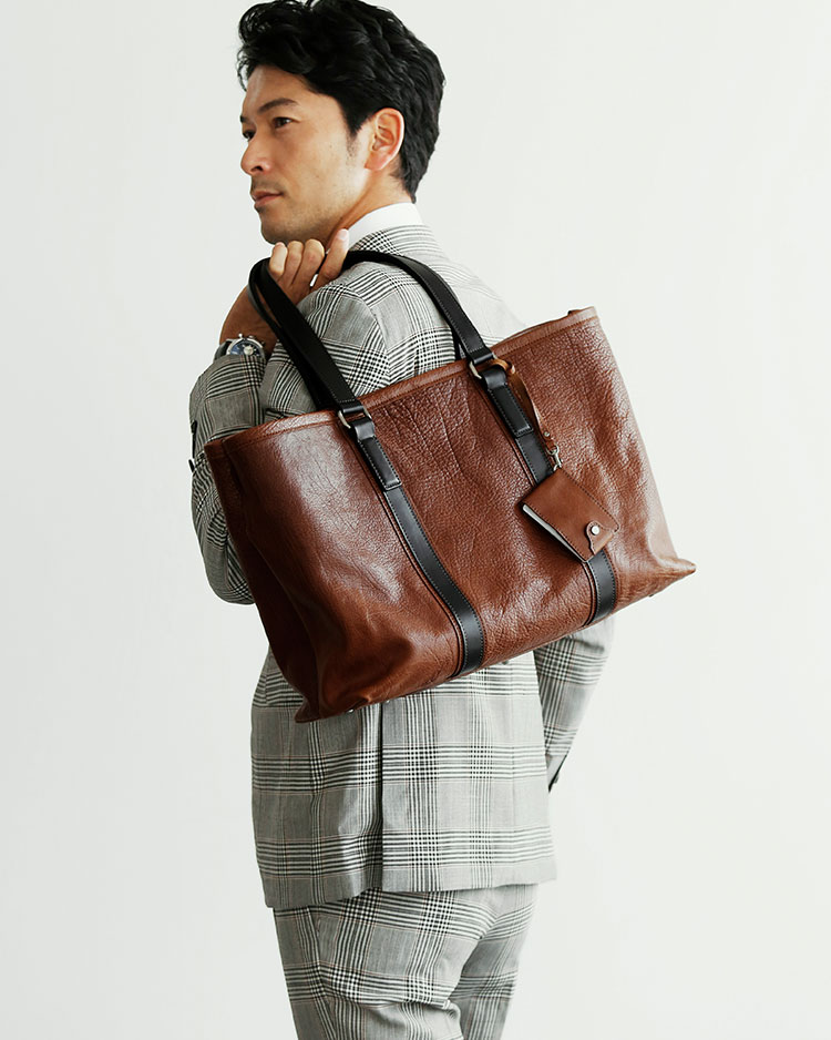 【LIMITED COLOR】BOURBON BROWN